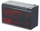 Аккумулятор  CSB UPS12460 ( 12V 9Ah / 12В 9Ач ) - фотография
