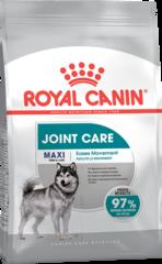 Royal Canin Maxi Joint Care для взрослых собак крупных пород с повышенной чувствительностью суставов