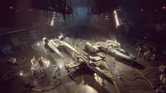 Xbox One Star Wars: Squadrons (русские субтитры)