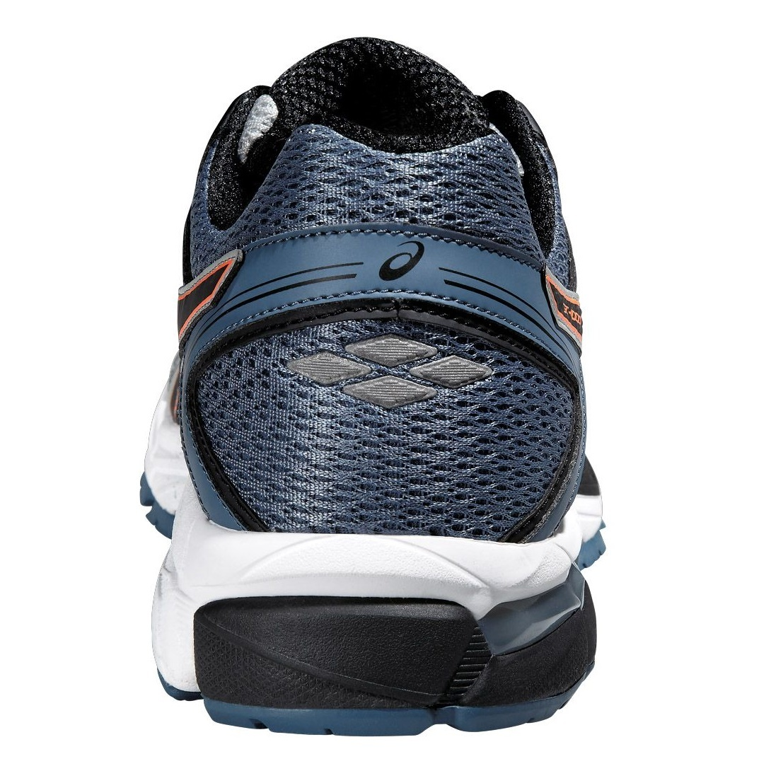 Мужские беговые кроссовки Asics GT-1000 4 (T5A2N 9690) фото
