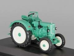 Tractor MAN Ackerdiesel A25 A 1956 1:43 Hachette #75
