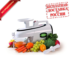 Соковыжималка Tribest Green Star Elite GSE-5300