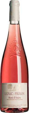 Вино Domaine Leduc-Frouin,
