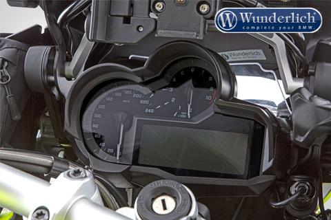Защитный козырек дисплея для BMW R 1200 GS LC + Adv