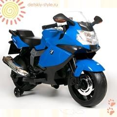 Электромотоцикл детский BMW