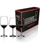 Набор бокалов для красного вина 3шт Riedel Veritas Tasting Set