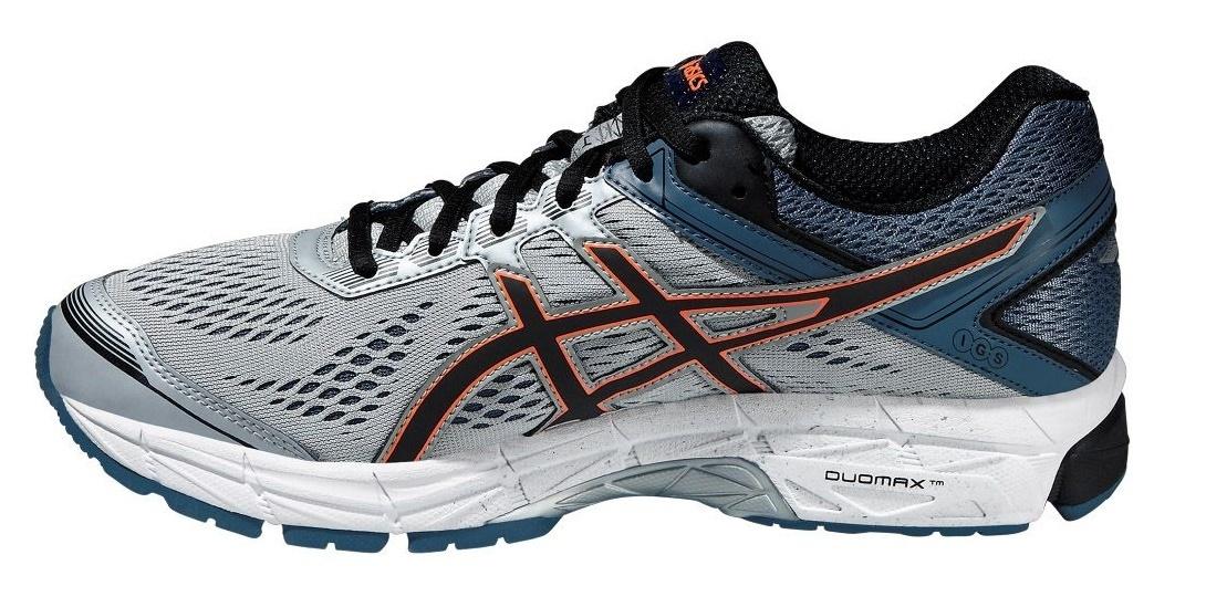 Мужская беговая обувь Asics GT-1000 4 (T5A2N 9690) фото