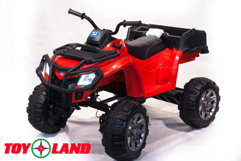 Квадроцикл Toyland 0909 Grizzly Next 4x4 ПОЛНЫЙ ПРИВОД