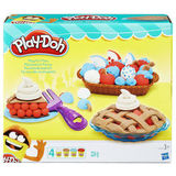 Playful Pies Play Set