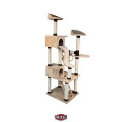 Trixie комплекс для кошки Adiva 209см бежевый/коричневый