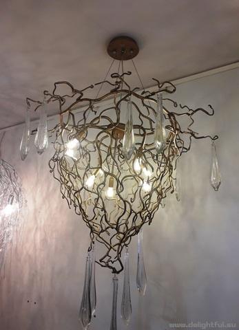 Design lamp 07-98