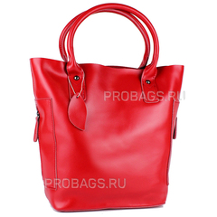 Сумка JMD 3229 Красная