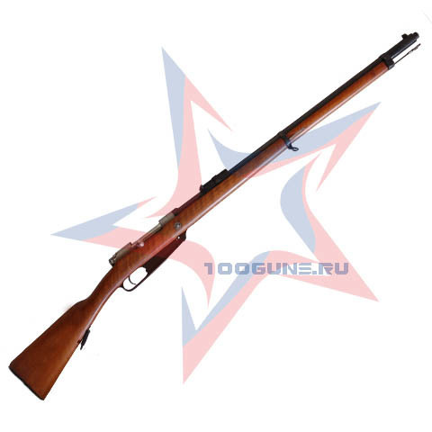 Охолощенная винтовка Гевер 88 (Gewehr 88)
