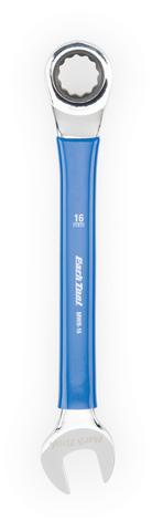 комбинированный с трещоткой, 16мм (PTLMWR-16)