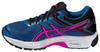 Женские кроссовки для бега Asics GT-1000 4 (T5A7N 5335) синие фото