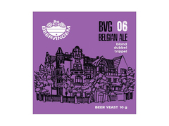 Дрожжи Beervingem Belgian Ale BVG-06 10г
