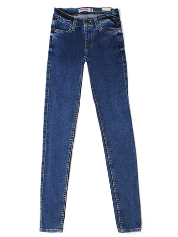 GJN008684 джинсы женские, синие