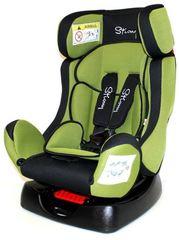 Автокресло (0-25) 719-lux (0-1-2) для детей с рождения до 25 кг (примерно 5-6 лет)