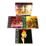 Комплект / Baker Gurvitz Army (4 Mini LP CD + Box)