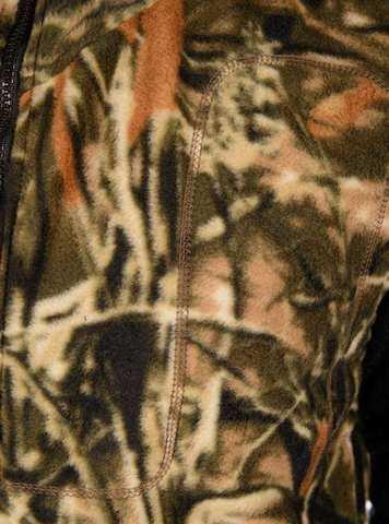 Жилет флисовый с подогревом RedLaika RL-FH-03 ( Камыш )