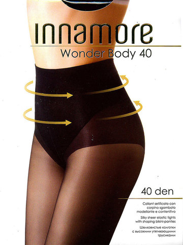 Колготки Wonder Body 40 Innamore