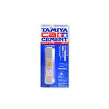 Tamiya Quick Type Секундный цианоакрилатовый клей, 2 гр.