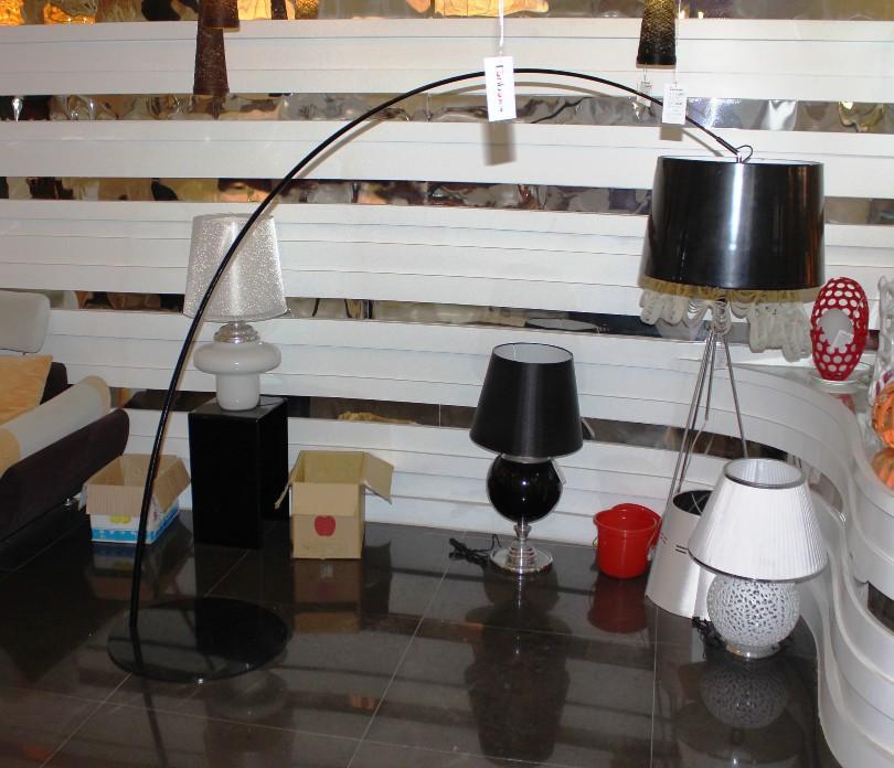 Foscarini Twiggy Floor Lamp ( ORANGE )
