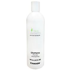 Nikken. Магнитный шампунь True Elements™ TriPhase™ Shampoo