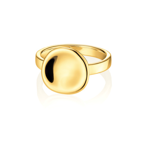Кольцо UMA (Золото)