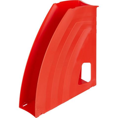Вертикальный накопитель Attache fantasy 65мм оранжевый