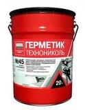 Герметик бутил-каучуковый ТехноНИКОЛЬ № 45
