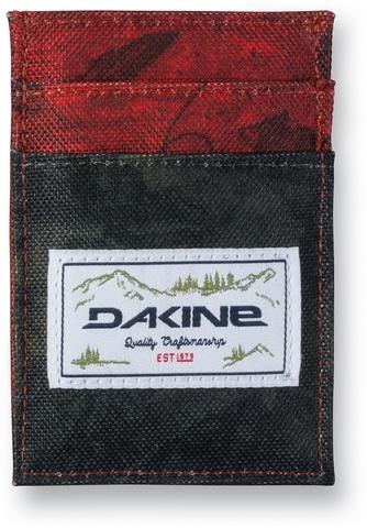 кошелек Dakine Kane Card Wallet