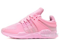 Кроссовки Женские ADIDAS Equipment Support ADV PK All Pink