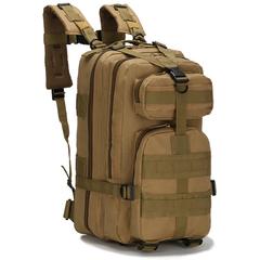 Тактический рюкзак Сool Walker 6019 Хаки