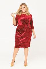 Платье Летиция красный