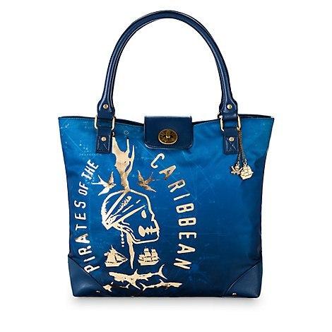 """Ручная сумка """"Пираты Карибского моря"""" - Дисней"""