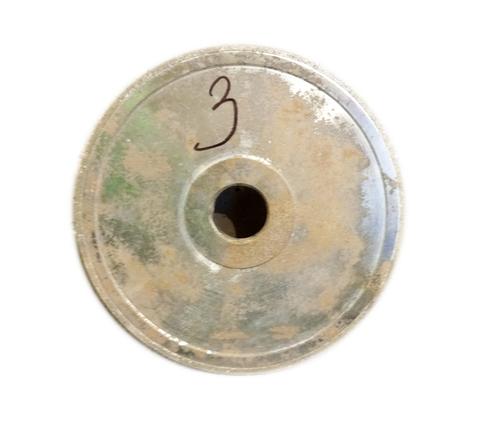 Алмазный диск 3 мм
