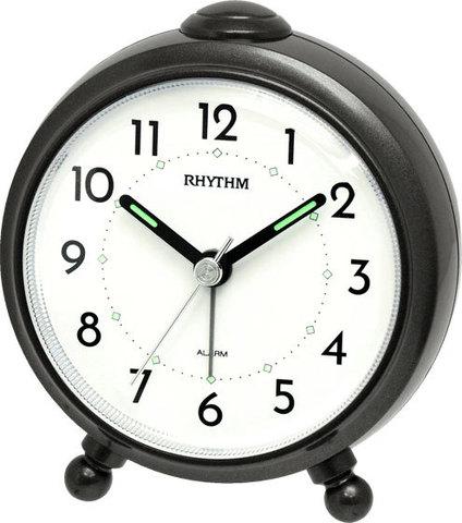 Часы-будильник Rhythm CRE899NR02