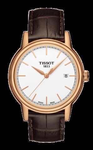 Купить Наручные часы Tissot T085.410.36.011.00 по доступной цене