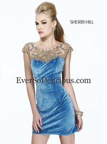 Sherri Hill 11042