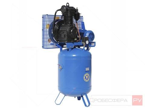 Поршневой компрессор АСО КВ15
