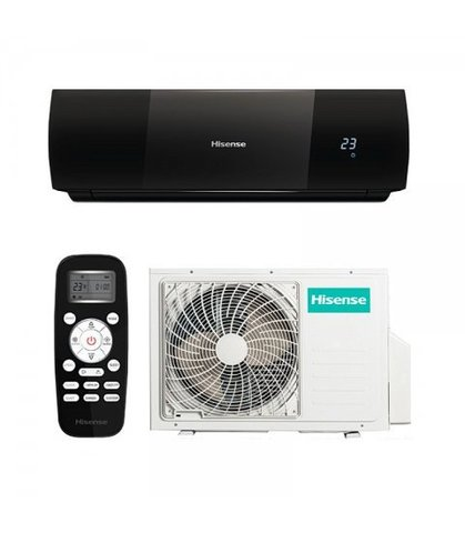 Сплит-система Hisense Black Star Classic A AS-07HR4SYDDEB