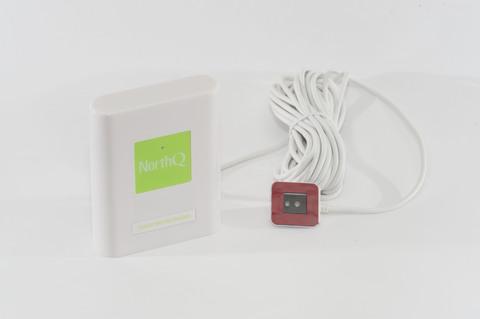 NorthQ energy reader