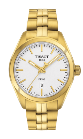 Купить Женские часы Tissot T101.210.33.031.00 по доступной цене