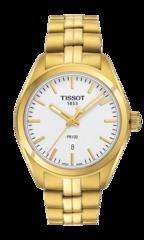 Женские часы Tissot T101.210.33.031.00 PR 100 Lady