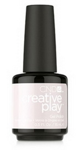 CND Creative Play Gel # 402 Life's A Cupcake Гель-лак 15 мл