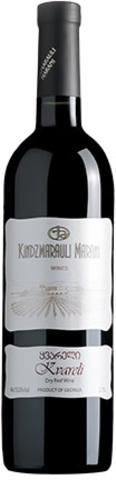 Вино Kindzmarauli Marani Kvareli, 0.75 л