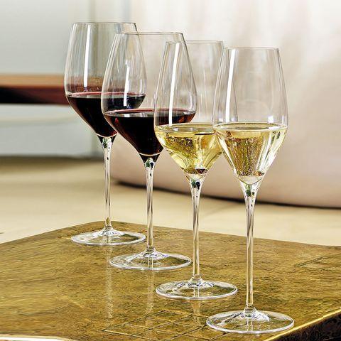Набор фужеров для шампанского 4шт 300мл Nachtmann Supreme