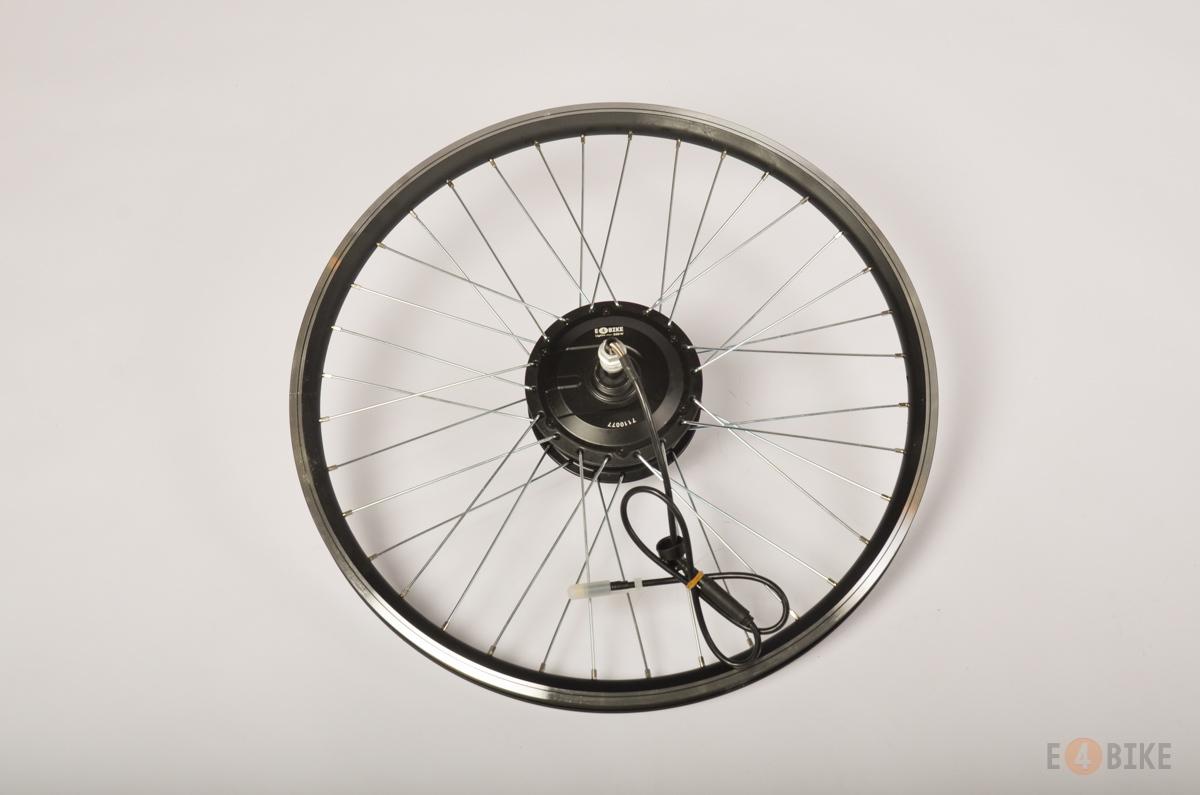 Мотор-колесо редукторное E4BIKE Light 350 Вт + контр.