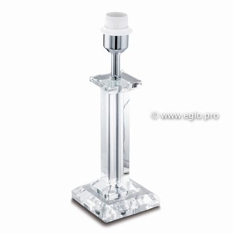 Настольная лампа Eglo  GLASBURY  49855